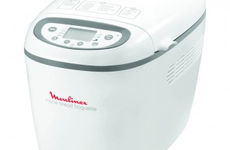 Moulinex Home Bread OW610100